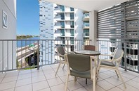 Picture of 612/6 Exford Street, Brisbane