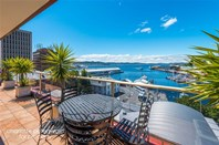 Picture of 2/3 Brooke Street, Hobart