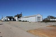 Picture of Abattoir Road, Merredin