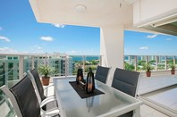 Picture of 1016/27 Woods Street, Darwin