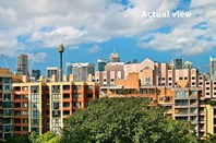 Picture of 50/149 Pyrmont Street, Pyrmont