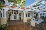 Picture of 12 Swanbourne Street, Fremantle
