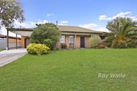 Picture of 4 Robertson Crescent, Redwood Park