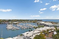 Picture of 61/26 Marina Boulevard, Cullen Bay