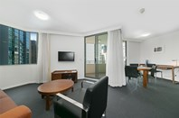 Picture of 2106-2107/95 Charlotte Street, Brisbane
