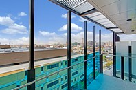 Picture of 112/271-281 Gouger Street, Adelaide