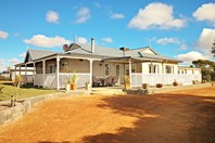 Picture of 32 Curlew Way, Wickepin