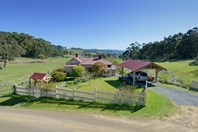 Picture of 27 Rowes Road, Geeveston
