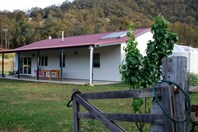 """Picture of """"Little Bank"""" 8547 Murray River Road, Walwa"""