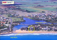 Picture of Unit 4, The Waves, 8 Miller Street, Bargara