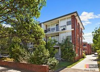 Picture of 8/18 Tranmere Street, Drummoyne