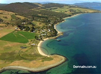 Main photo of Dennes Point - More Details