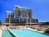 Picture of Apartment/420/38 Mahongany Drive, Pelican Waters