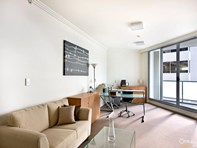 Picture of 1205/2 Cunningham Street, Sydney