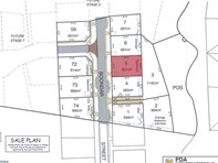 Picture of Lot 5 Boondar Street, Chigwell