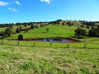 Picture of Germons Road, Dungog