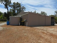 Picture of Lot 8 Mounsey Road, West Coolup