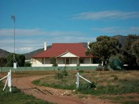 Picture of * Hawker to Leigh Creek Road, Hawker