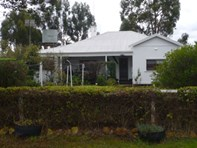 Picture of Lot 116 Pennifold Street, Kendenup