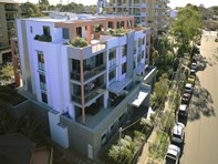Picture of 11-15  Gray Street, 'Sakura Apartments', Sutherland