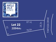 Picture of Lot 22 Fantasia Drive, Angle Vale