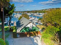 "Picture of 29a ""The Boathouse"" Wunulla Road, Point Piper"