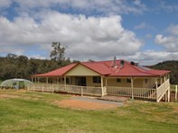Picture of 379 Wetherall Road, Pemberton