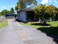 Picture of 16 Laffer Street, Nangwarry