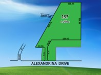 Picture of Lot 157 Alexandrina Drive, Clayton Bay