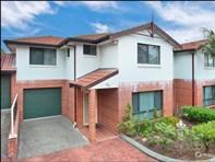 Main photo of 9/27-29 Brabyn Street, North Parramatta - More Details