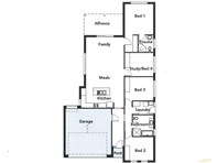 Picture of Lot 230 Greenslade Drive, Evanston South