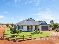 Picture of 161 Evans Road, Chapman Hill