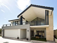 Picture of 21A Hale Street, Watermans Bay