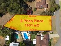 Picture of 8 Pries Place, Kelmscott