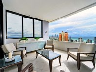 Picture of 2401/17 'Aria' Albert Avenue, Broadbeach