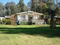 Picture of 3688 Victoria Valley Road, Dee Lagoon, Bradys Lake