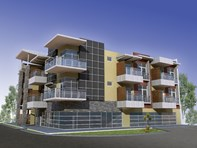 Picture of Apt 1 - 12, Lot 10 Corner Elder Drive and Coventry Street, Mawson Lakes