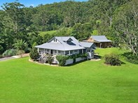 Picture of 969B Tallebudgera Creek Road, Tallebudgera Valley