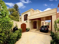Picture of 14A View Street, Peppermint Grove