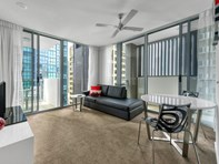 Picture of 1804/127 Charlotte Street, Brisbane