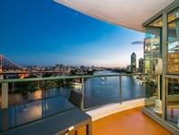 Picture of 93/35 Howard Street, Brisbane