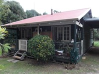 Picture of 1212 Wheatley Coast Road, Quinninup