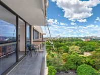 Picture of 107/204 Alice Street, Brisbane