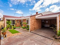 Picture of 25 Camelia Street, North Perth