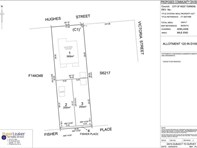 Picture of Lot 2 & 3 Fisher Place, Mile End