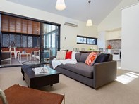 Picture of 29/14 Money Street, Perth
