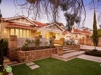 Picture of 86 Florence Road, Nedlands