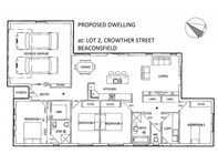 Picture of Lot 2, 33D Crowther Street, Beaconsfield