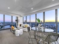 Picture of 5802/501 Adelaide Street, Brisbane