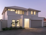 Picture of 141a Richmond Street, Leederville